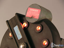 Tainted Love Proton Pack