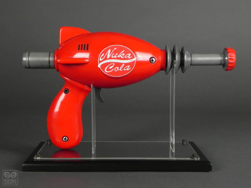 Fallout 4 Nuka Cola Blaster