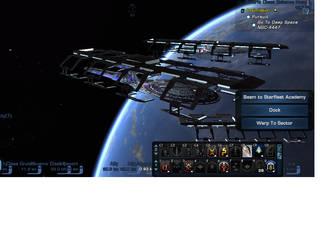 Enterprise by SheppardSR1