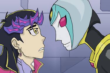 Pandor and Ai