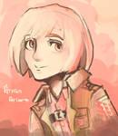 Neapolitan Armin