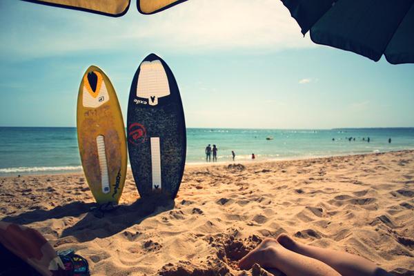 um dia na praia by colddusk