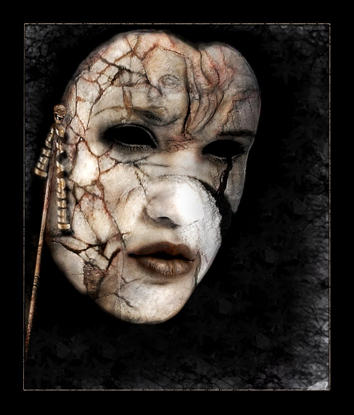 Mask-querade by miskis