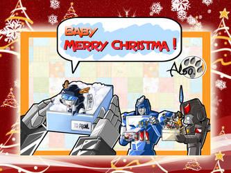 TF-Merry Christmas