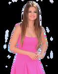 Selena Gomez TCA PNG