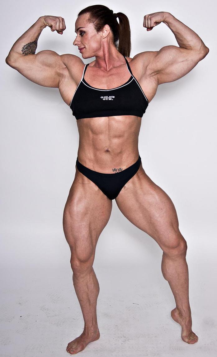 Biceps Woman Porn Xxx 101