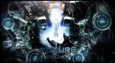 Future Machine by aSmoTiquE on DeviantArt