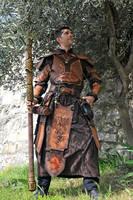 Morphis's armour by maxschiavetta