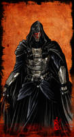 Revan by thedarkestseason