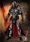 Revan's Mandalorian Armor