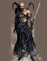 Darker Slain by thedarkestseason