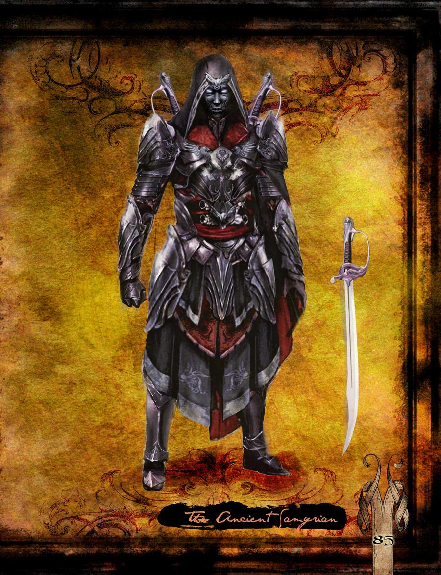 The Storm Warden by thedarkestseason