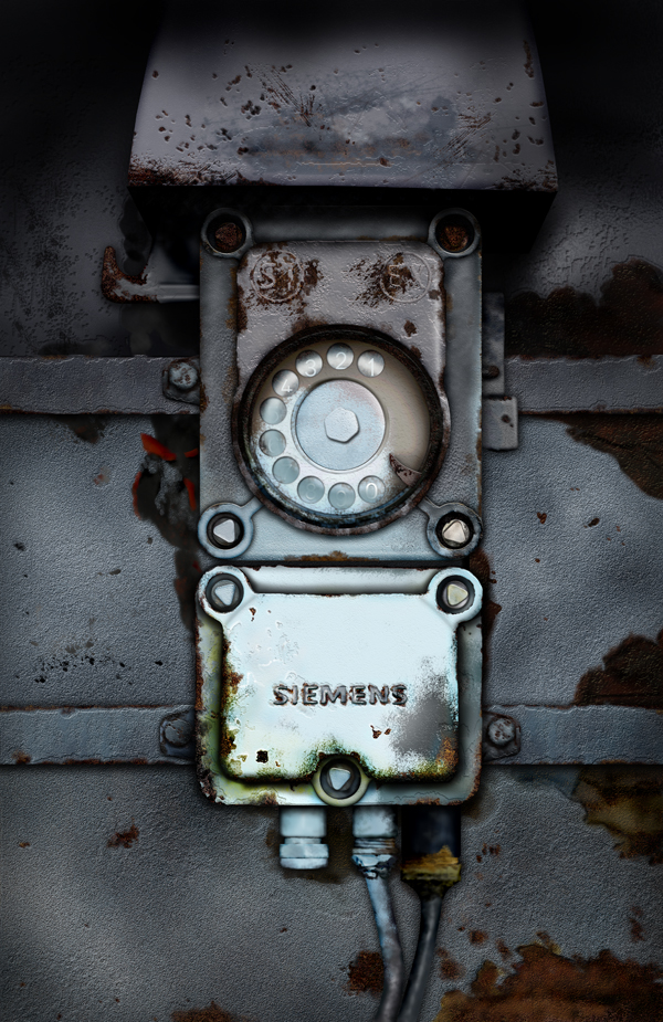 Siemens by reinohvp