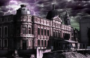 Templo Mayor by reinohvp
