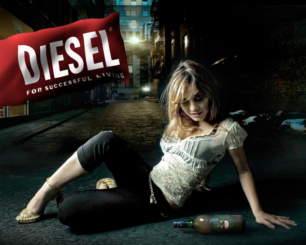 Paola Diesel by reinohvp