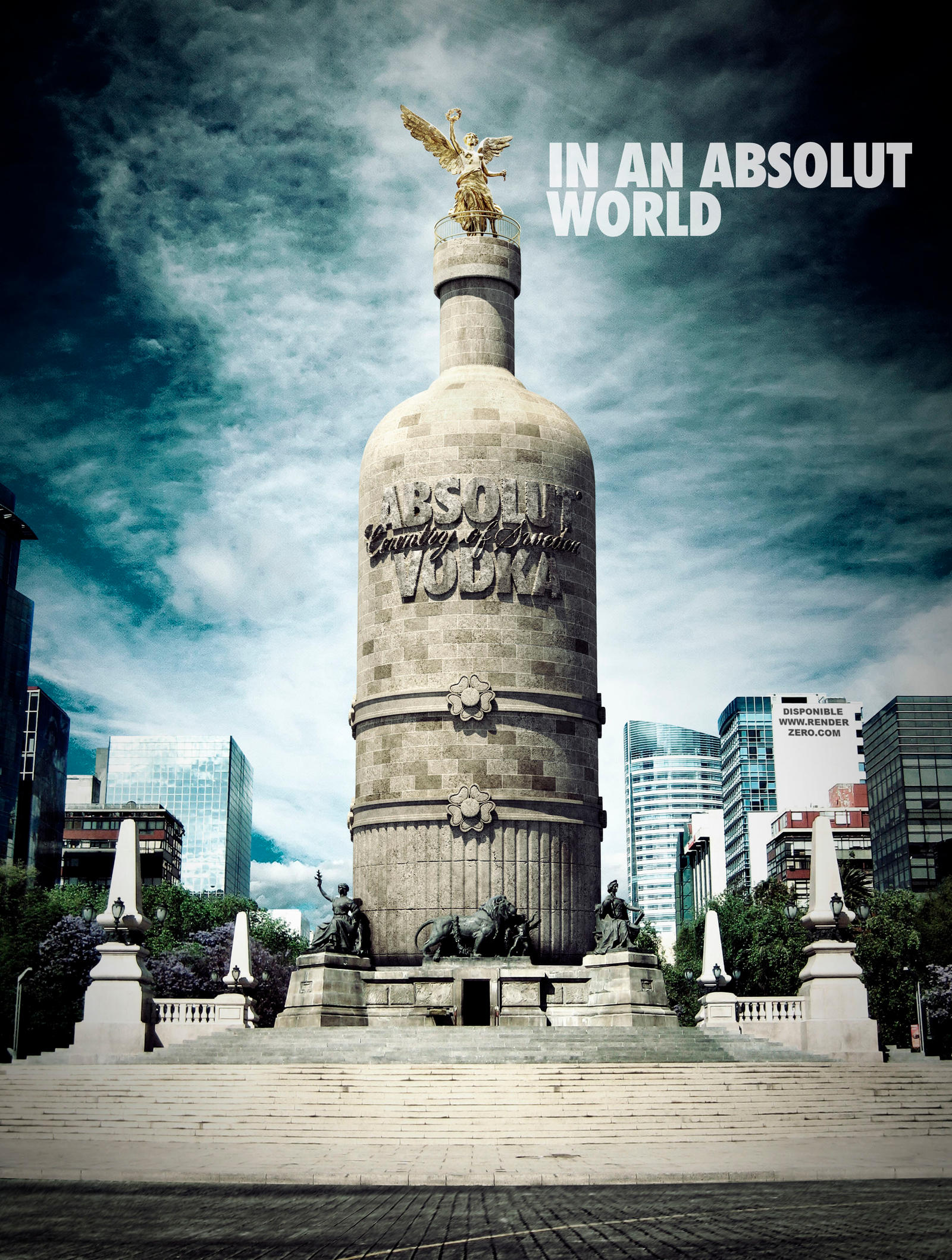 In an Absolut World