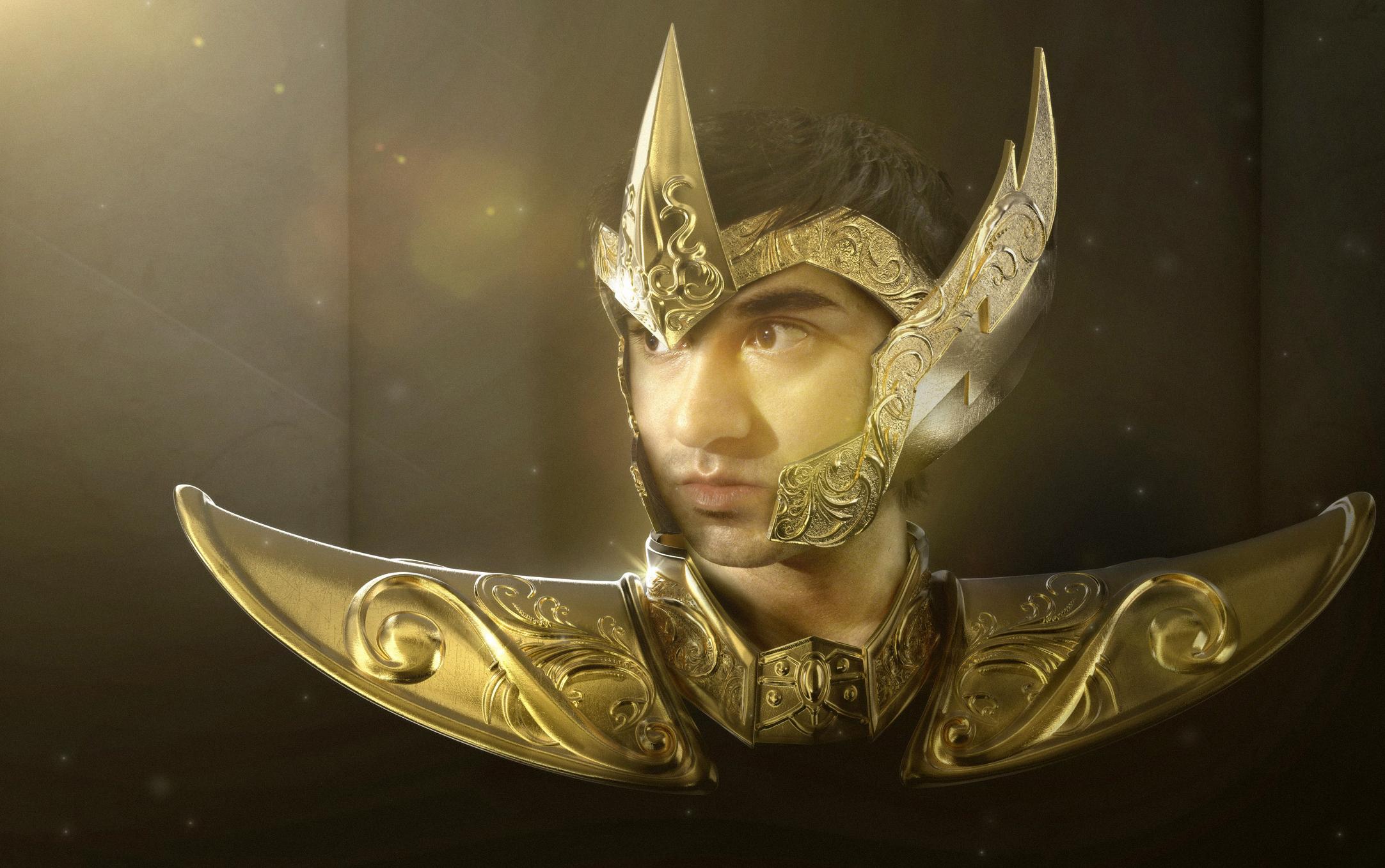 Sagittarius by reinohvp