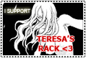 I support Teresa's rack by eva-st-clare