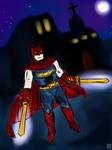 Red Knight Defender