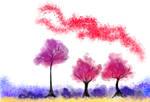 Tree Spatter