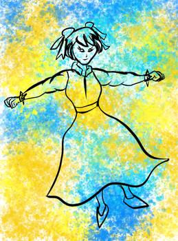 Chun Dances