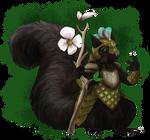 Our new 5e Druid~?