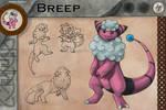 Breep