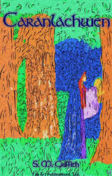 Caranlachwen Cover by Avarahaiel