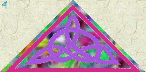 Avara's Knot by Avarahaiel