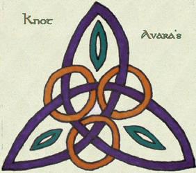 Knot Avara's by Avarahaiel