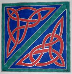 Avara's Knot Revisited by Avarahaiel