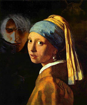The Pearl Earring Conspiracy