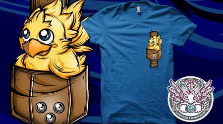 Carry a Chocobo