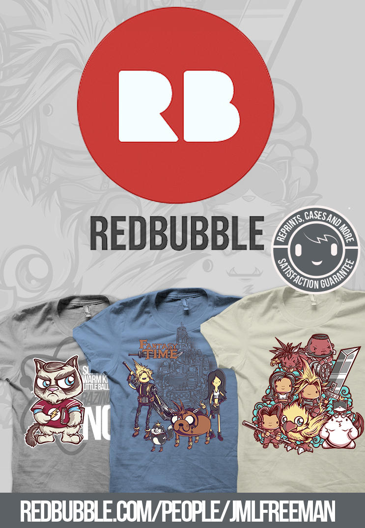 cool shirts redbubble ad