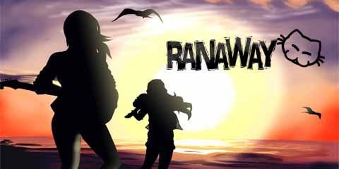 Ranaway 2 by RafaelSantos83