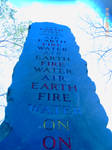 Air, Earth, Fire, Water