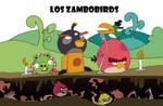 Los zambobirds by lysbon