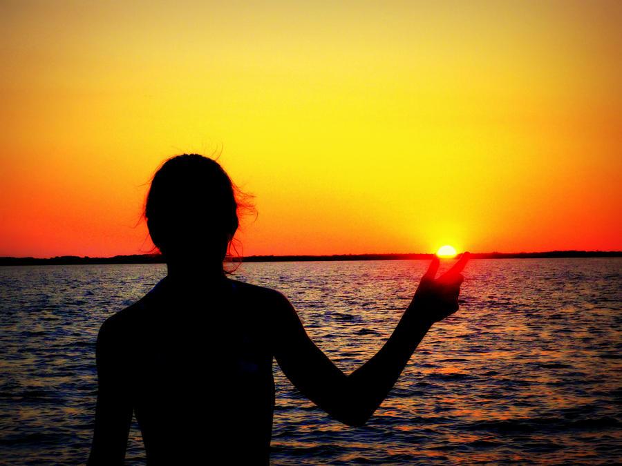 I Give You the Sun by oxynova13