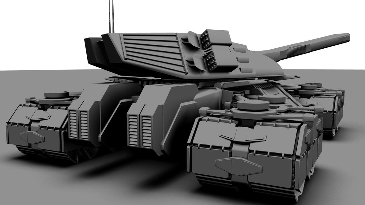 Future Military Weapons Future weapons: tank by