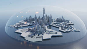 Stargate Atlantis Shield