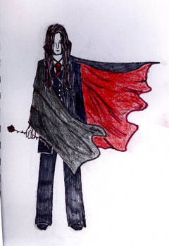 Vampire Maynard