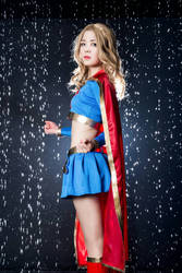 Supergirl by Diddy-Yeoul