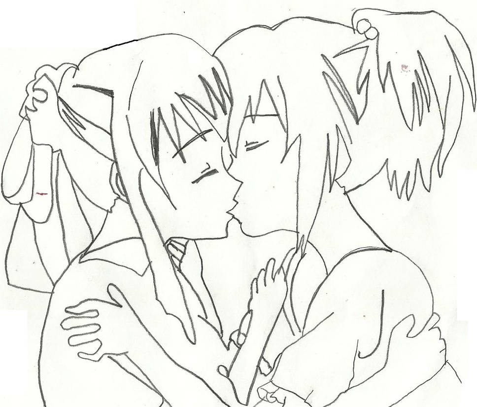 Tamao Suzumi And Nagisa Aoi Strawberry Panic By Uke San On Deviantart