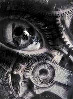 I Am Machine by Question26