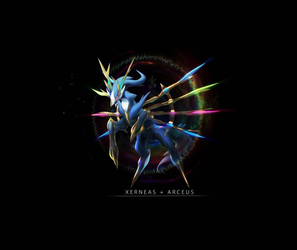 Pokemon Fusion 6 By Styx02 On Deviantart