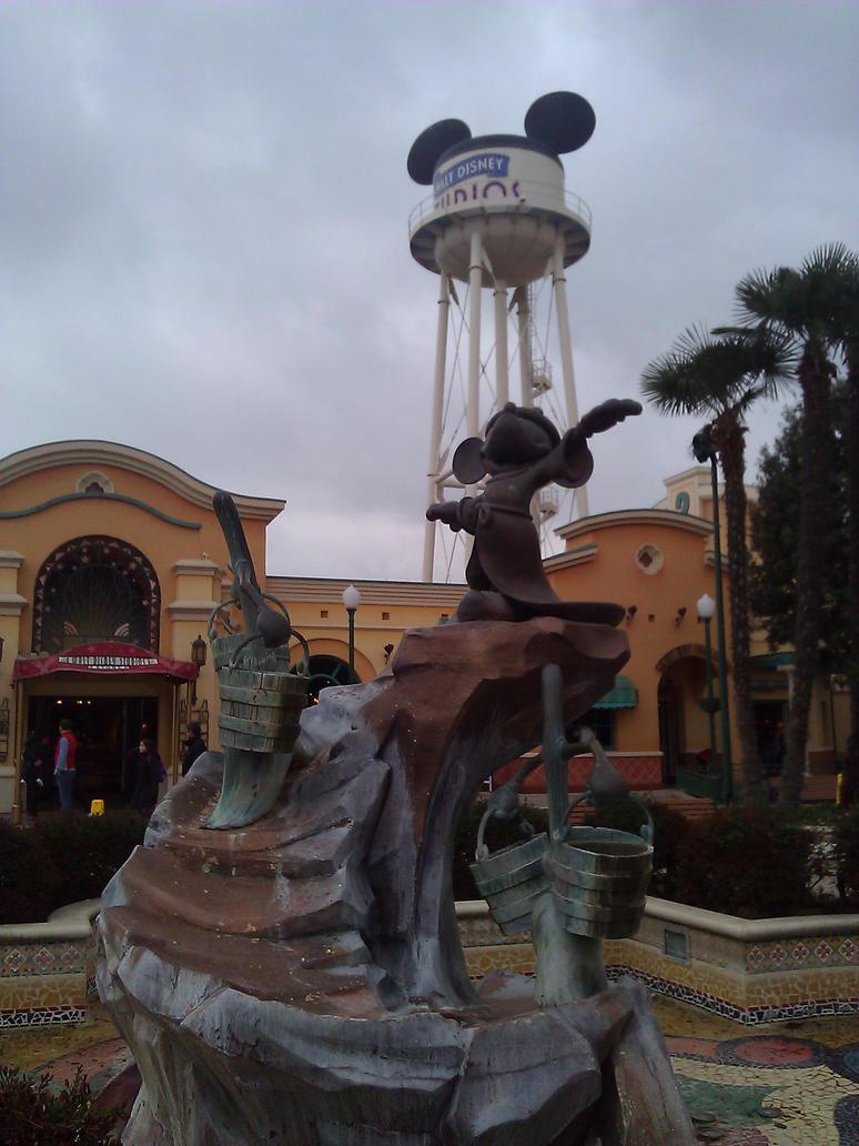 Walt Disney Studio by LeniPhotos