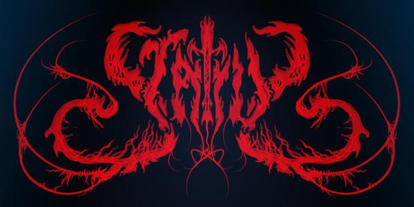 Statius Logo by fenix42