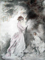 Fragonard by Tearendora