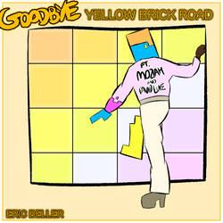 Goodbye Yellow Brick Road - Cover Art