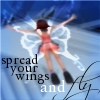 Spread Your Wings by rockinthisworld